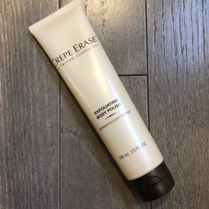 NEW Crepe Erase Exfoliating Body Polish 3.5oz